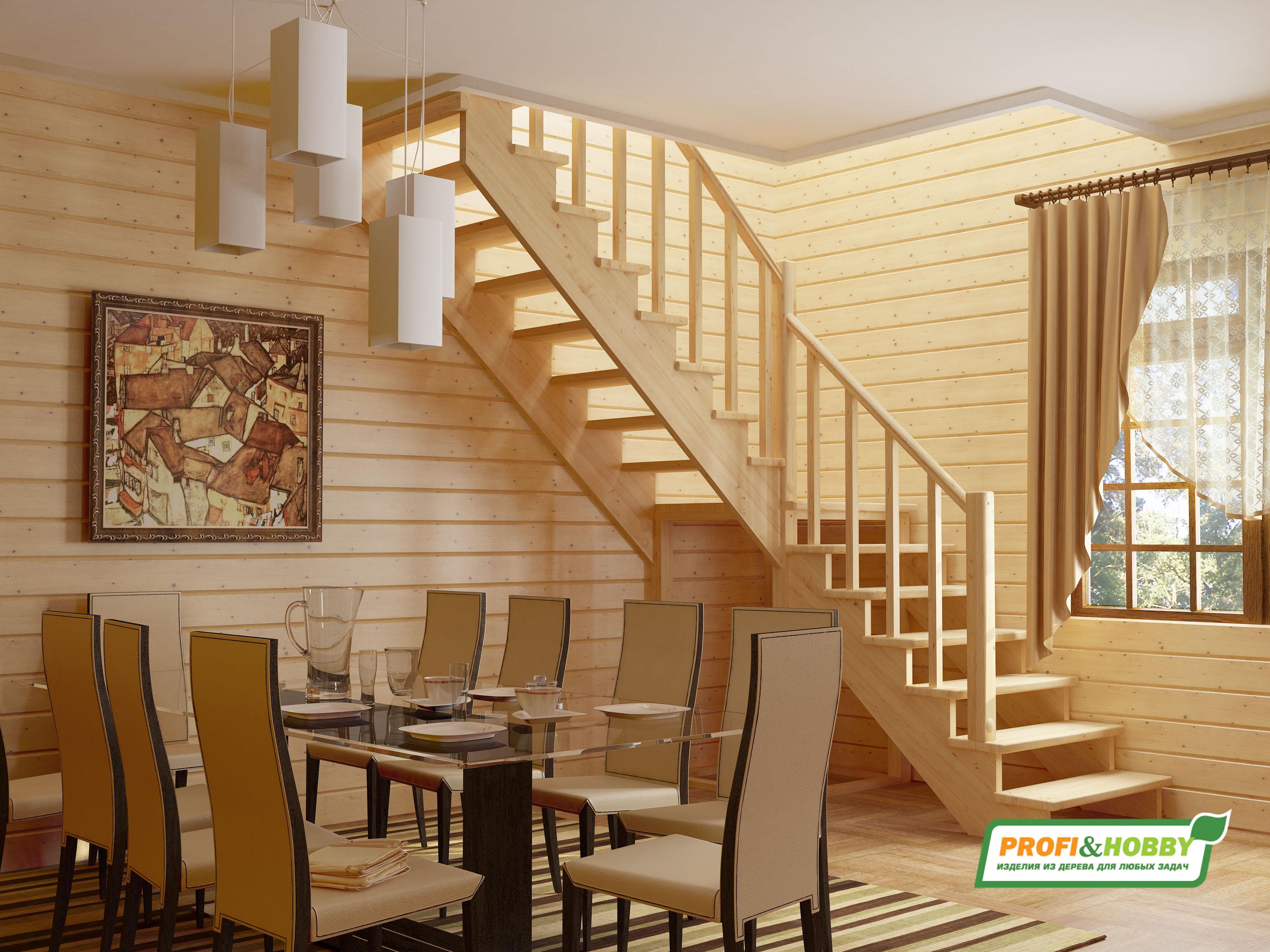 лестницы для частных домов на второй этаж картинки стихания гнойного